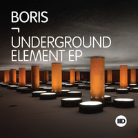 Boris - Underground Element EP