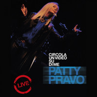 Patty Pravo - Circola un video su di me
