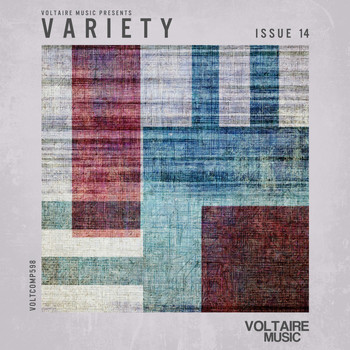 Various Artists - Voltaire Music Pres. Variety Issue 14