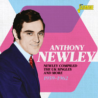 Anthony Newley - Newley Compiled: The UK Singles and More (1959 - 1962)