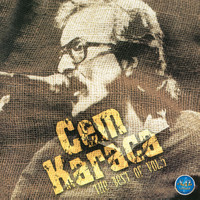 Cem Karaca - Cem Karaca The Best of, Vol. 5