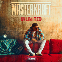 Masterkraft - Unlimited (The Tape)