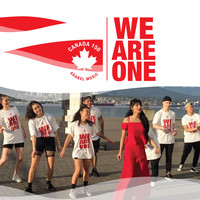 We Are One - We Are One - Single