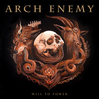 Arch Enemy - Will To Power (Explicit)