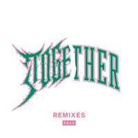 Yall - Together (Remixes)