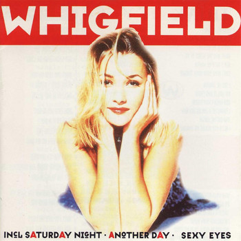 Whigfield - Whigfield 1