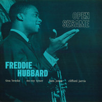 Freddie Hubbard - Open Sesame (Remastered)
