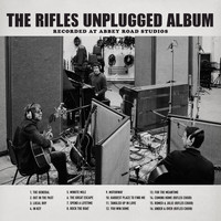 The Rifles - The Rifles Unplugged Album: Recorded at Abbey Road Studios