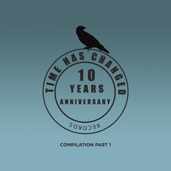 Various Artists - 10 Years Anniversary - Part 1