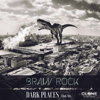 Brain Rock - Dark Places (Club Mix)