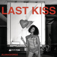 AlunaGeorge - Last Kiss
