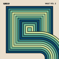 STRFKR - Vault Vol. 2 (Explicit)