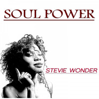 Stevie Wonder - Soul Power