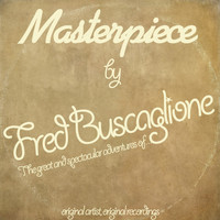 Fred Buscaglione - Masterpiece (Original Recordings)