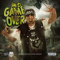 Jay-D - Game Over
