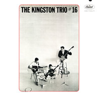 The Kingston Trio - #16