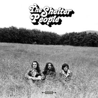The Shelter People - The Shelter People - EP