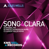 Jules Wells - Song4Clara