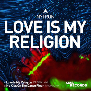 Nytron - Love Is My Religion