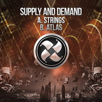 Supply and Demand - Strings