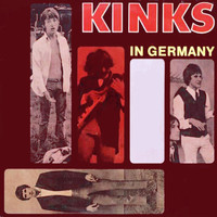 The Kinks - The Kinks in Germany