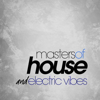 Various Artists - Masters of House and Electric Vibes