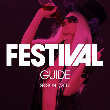Various Artists - Festival Guide Session 1/2017