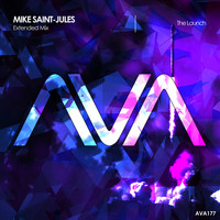 Mike Saint-Jules - The Launch