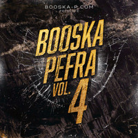 Multi Interprètes - Booska Pefra, Vol. 4 (Explicit)