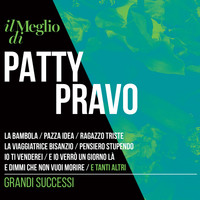 Patty Pravo - Il meglio di Patty Pravo - grandi successi