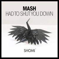 Mash - Had To Shut You Down