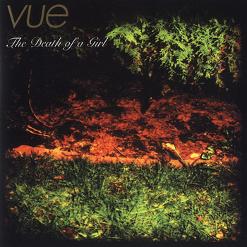 Vue - The Death of a Girl - EP