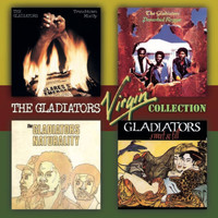 The Gladiators - The Virgin Collection