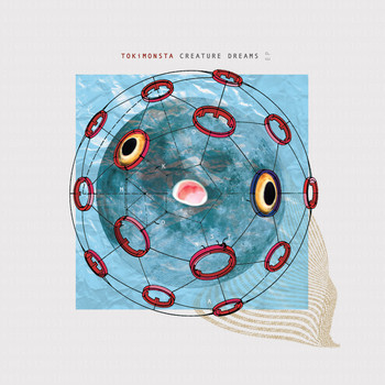 Tokimonsta - Creature Dreams EP