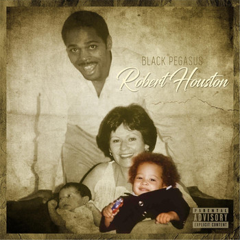 Black Pegasus - Robert Houston