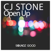 CJ Stone - Open Up