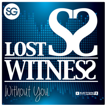 Lost Witness - Without You