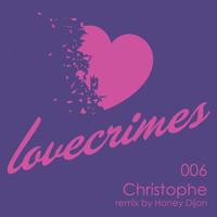 Christophe - (theme from) Dance Party EP