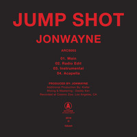 Jonwayne - Jump Shot (Explicit)