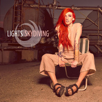 Lights - Skydiving