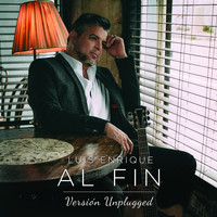 Luis Enrique - Al Fin (Unplugged)
