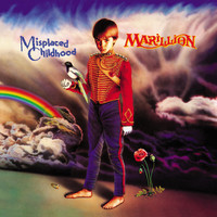 Marillion - Misplaced Childhood (Deluxe Edition)