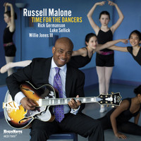 Russell Malone - Time for the Dancers