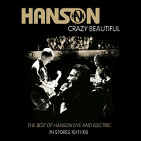 Hanson - Crazy Beautiful (Live from Australia)