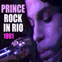 Prince - Rock in Rio, 1991 (Hd Remastered)