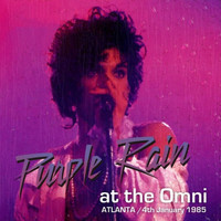 Prince - Purple Rain Live at the Omni, Atlanta, January 4, 1985 (Hd Remastered)