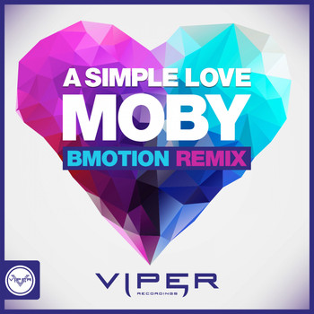 Moby - A Simple Love (BMotion Remix) (Club Master)