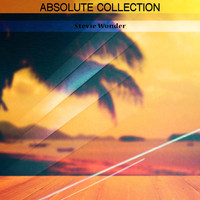 Stevie Wonder - Absolute Collection