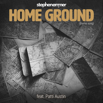 Patti Austin - Home Ground (feat. Patti Austin)