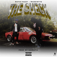 Madeintyo - The Check (feat. Madeintyo)